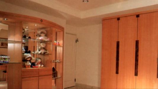 鞋柜,墙面装潢,提供台北莺歌区各式木工装修